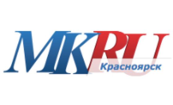 Добавить пресс-релиз на сайт Московский комсомолец — Красноярск