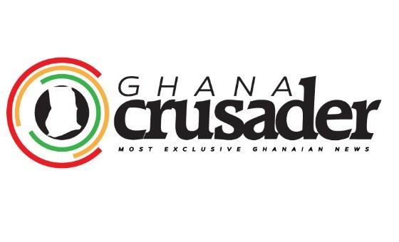 Добавить пресс-релиз на сайт Ghana Crusader
