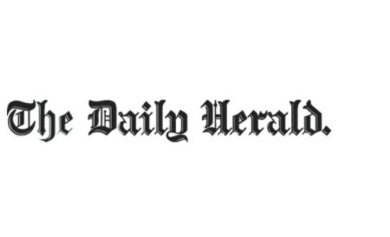 How to submit a press release to  The Daily Herald