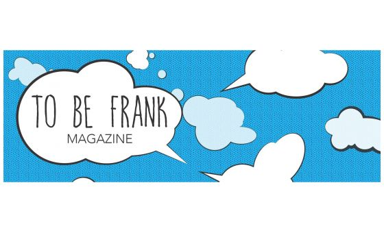 Tobefrankmagazine.com