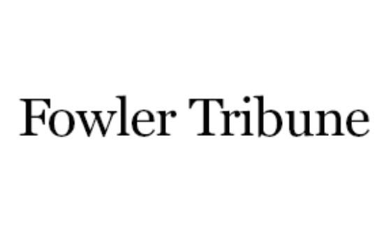 Добавить пресс-релиз на сайт Fowler Tribune