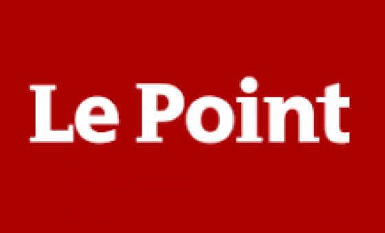 Добавить пресс-релиз на сайт Lepoint.fr