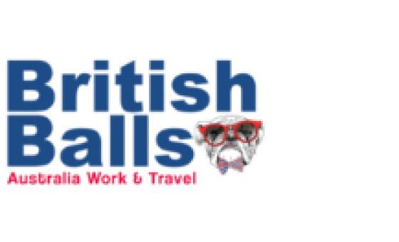 Добавить пресс-релиз на сайт British Balls