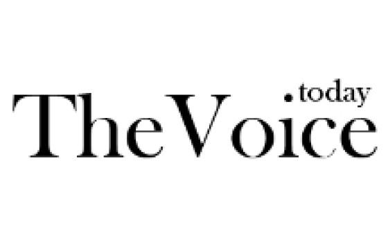 Добавить пресс-релиз на сайт The Voice.today