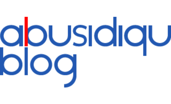 How to submit a press release to Abusidiqu.com