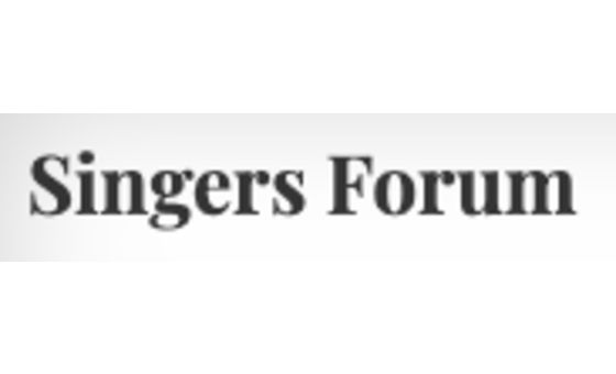 How to submit a press release to Singersforum.club