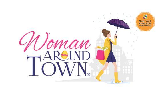 Womanaroundtown.com