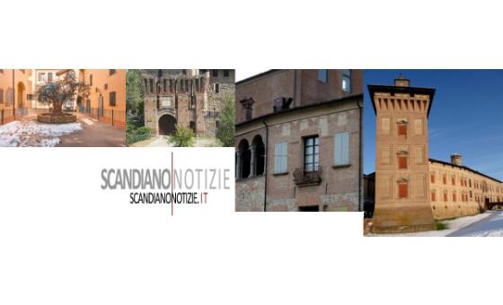 Добавить пресс-релиз на сайт Scandianonotizie.it