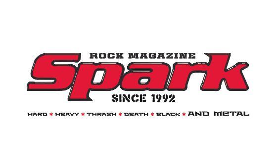 Добавить пресс-релиз на сайт Spark-rockmagazine.cz