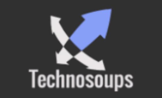 Добавить пресс-релиз на сайт Technosoups