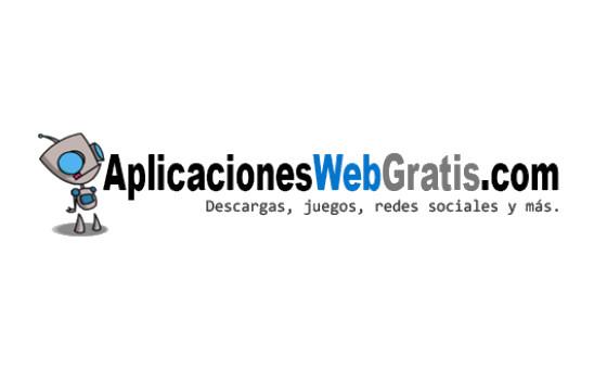 Добавить пресс-релиз на сайт Aplicaciones Web Gratis