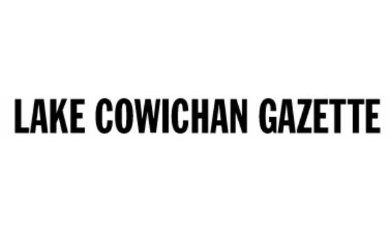 How to submit a press release to Lake Cowichan Gazette