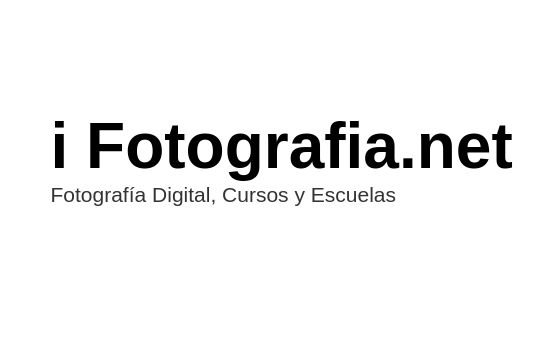How to submit a press release to iFotografía