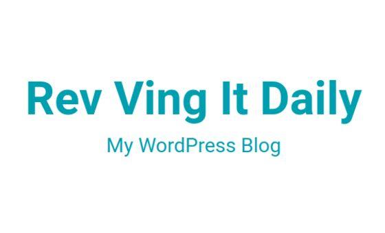 Revvingitdaily.com