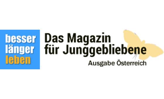 Добавить пресс-релиз на сайт Besserlaengerleben.at