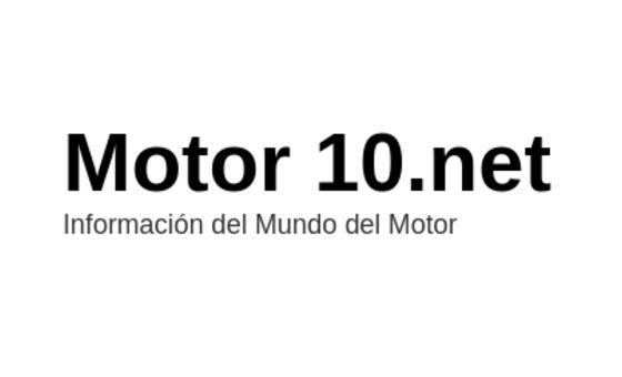Добавить пресс-релиз на сайт Motor 10