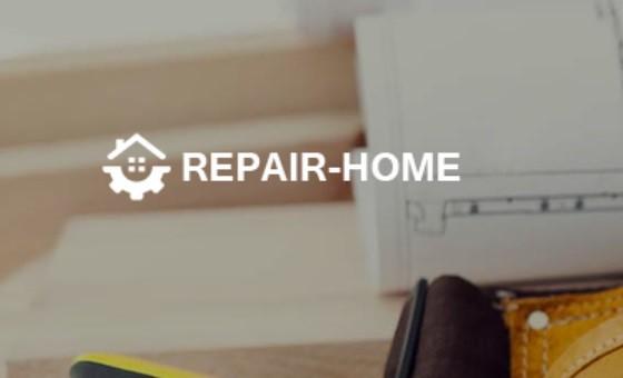 Добавить пресс-релиз на сайт Repair Home