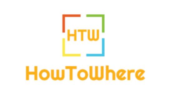 Howtowhere.com