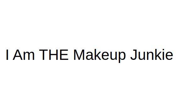 Добавить пресс-релиз на сайт Iamthemakeupjunkie.com
