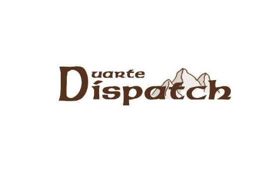 Добавить пресс-релиз на сайт Duarte Dispatch
