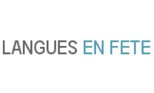 Добавить пресс-релиз на сайт Langues en fete