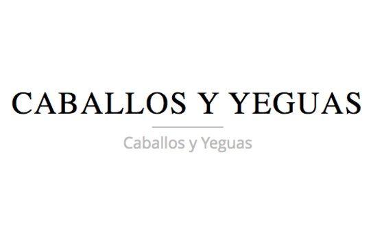 Caballosyyeguas.com