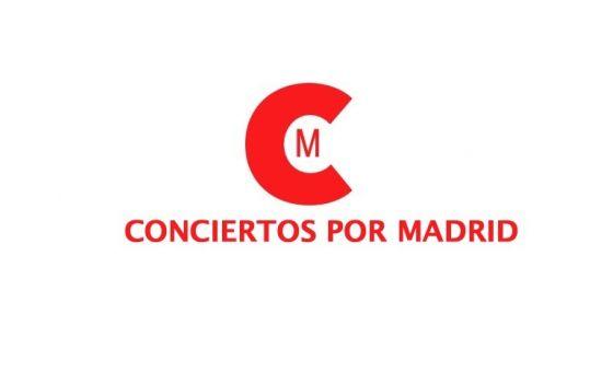 Conciertospormadrid.Com