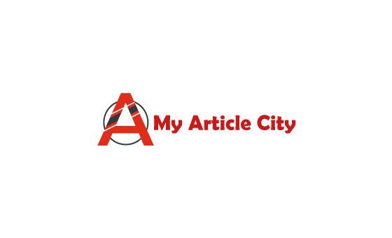Добавить пресс-релиз на сайт My Article City