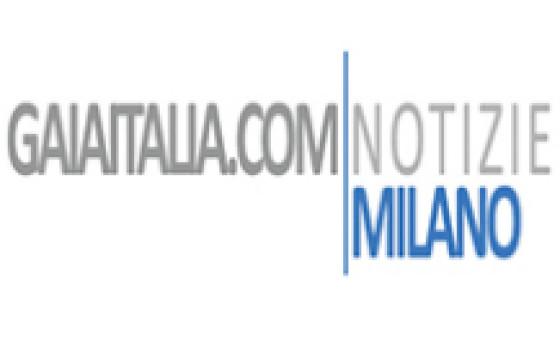 Добавить пресс-релиз на сайт Gaiaitalia.com Milano Notizie