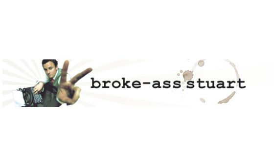 Brokeassstuart.com