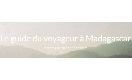 Добавить пресс-релиз на сайт Le guide du voyageur a Madagascar
