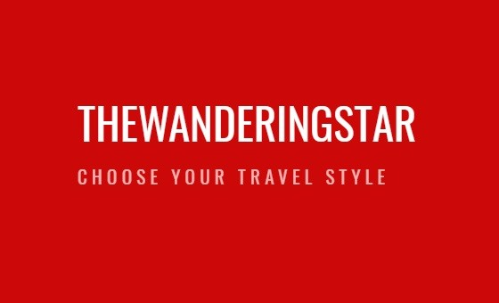 How to submit a press release to Thewanderingstar.com