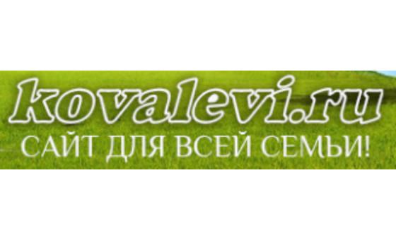 Kovalevi.ru