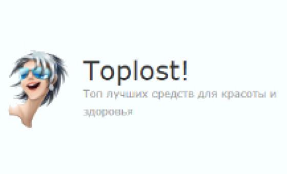Toplost.ru