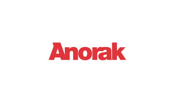 How to submit a press release to Anorak.co.uk