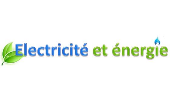 Добавить пресс-релиз на сайт Electricité et energie