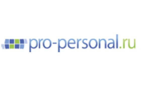 Добавить пресс-релиз на сайт Pro-personal.ru