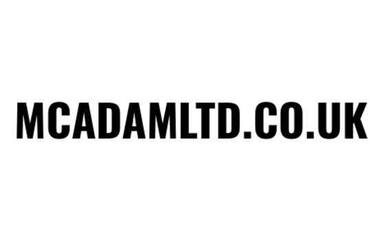 Mcadamltd.co.uk