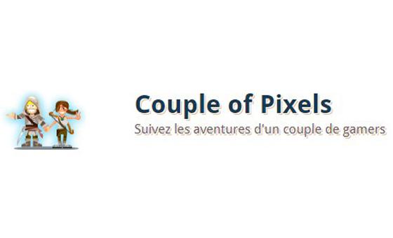 Добавить пресс-релиз на сайт Couple of Pixels