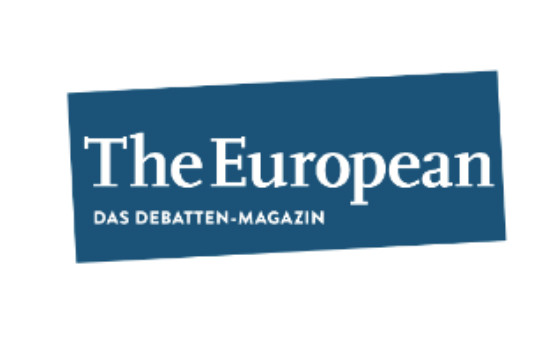 How to submit a press release to The European