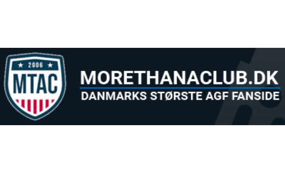 Добавить пресс-релиз на сайт Morethanaclub.dk