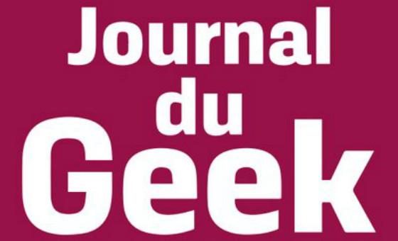 Добавить пресс-релиз на сайт Journal du Geek