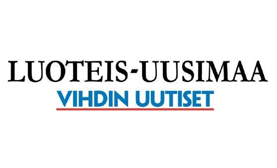 Добавить пресс-релиз на сайт Vihdin Uutiset | Luoteis-Uusimaa