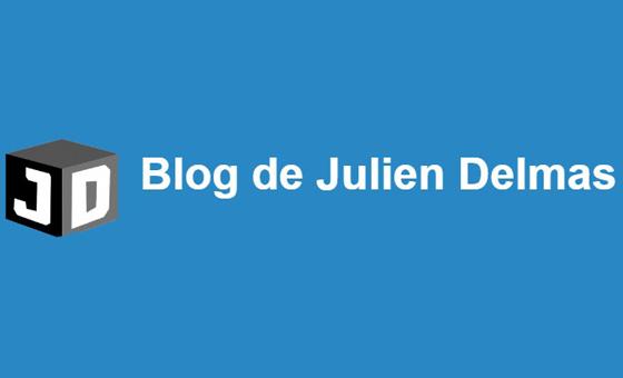 Добавить пресс-релиз на сайт Blog.juliendelmas.fr