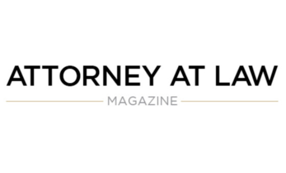 Добавить пресс-релиз на сайт Attorney at Law Magazine