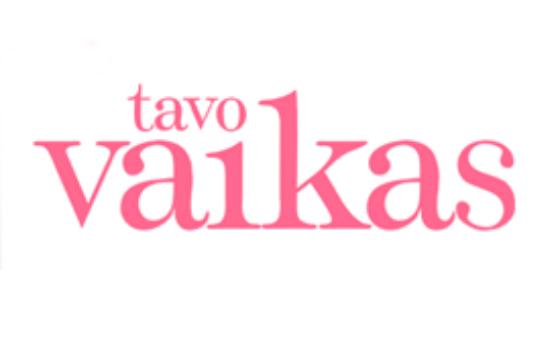 Добавить пресс-релиз на сайт Tavo Vaikas