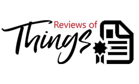 Reviewsofthings.com