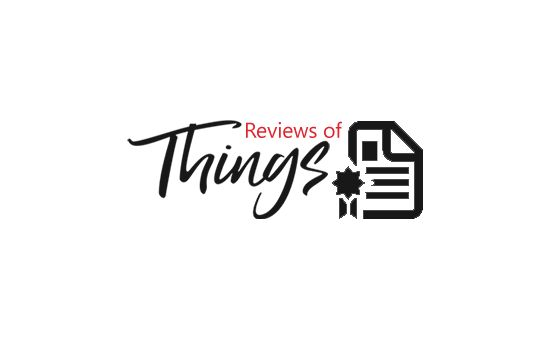 Reviewsofthings.com