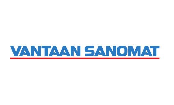 Добавить пресс-релиз на сайт Vantaan Sanomat