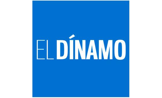 Добавить пресс-релиз на сайт El Dínamo